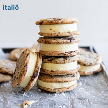 Cookies 3 Italio