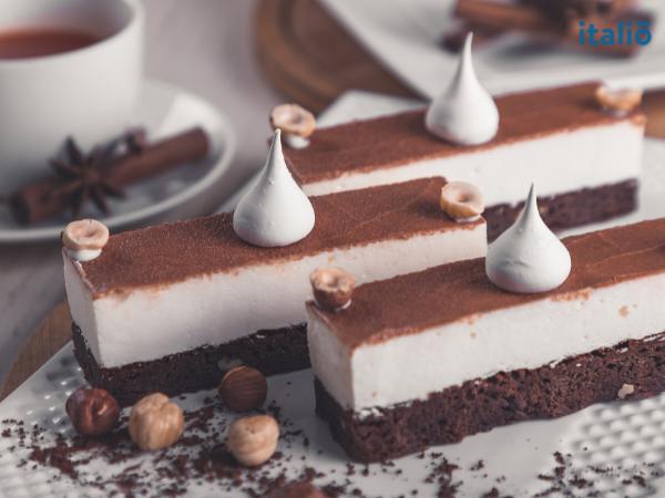 chocolate mousse cake 2 Italio