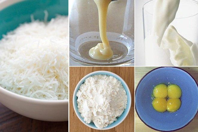 cách làm kem không dùng whipping cream 2