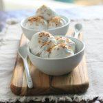Hướng dẫn cách làm kem dừa non thơm ngon ngay tại nhà