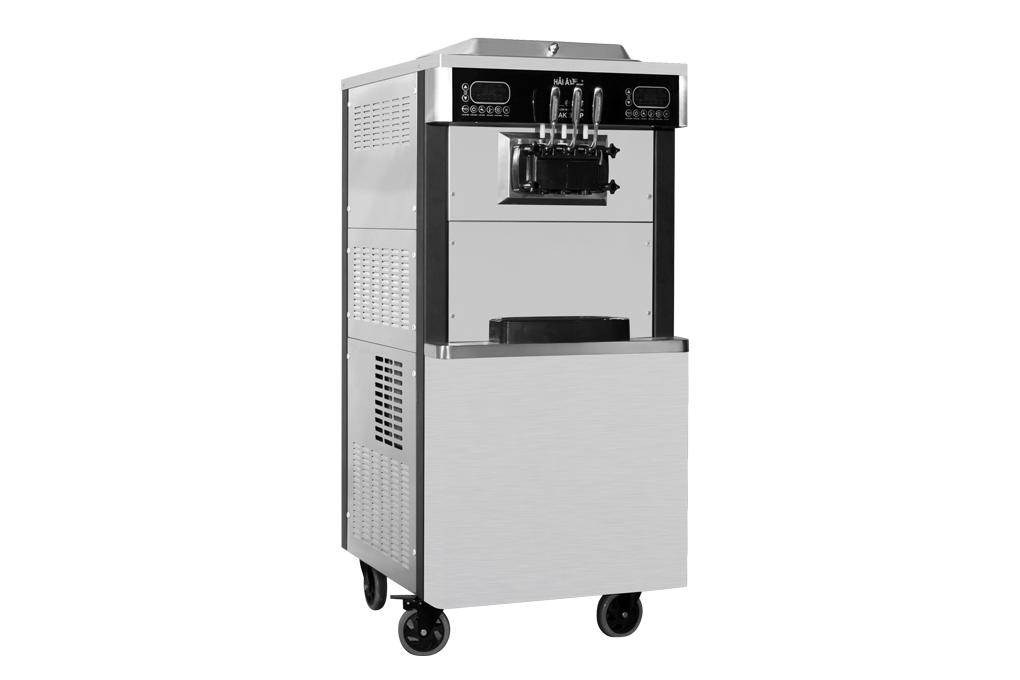 máy làm kem cứng 11