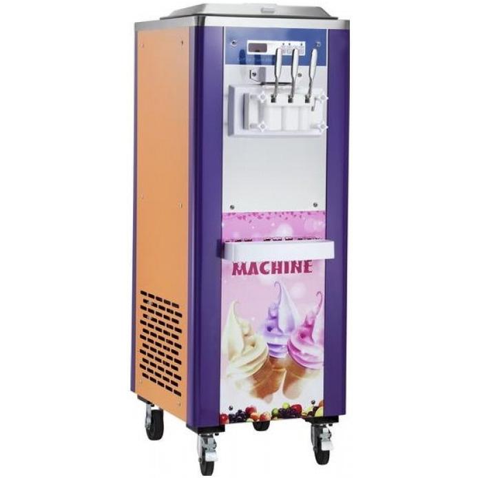 máy làm kem 11